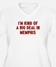 Big Deal in Memphis T-Shirt