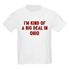 Big Deal in Ohio T-Shirt