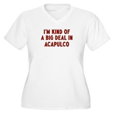 Big Deal in Acapulco T-Shirt