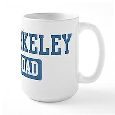 Berkeley dad Mug