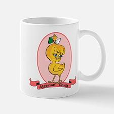 Algerian Chick Mug