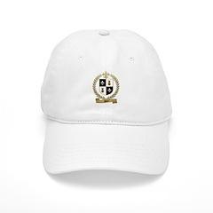 MIUS Family Crest Baseball Cap