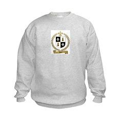 MIUS Family Crest Sweatshirt