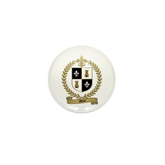 MIUS Family Crest Mini Button (100 pack)