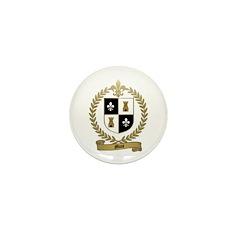 MIUS Family Crest Mini Button (10 pack)