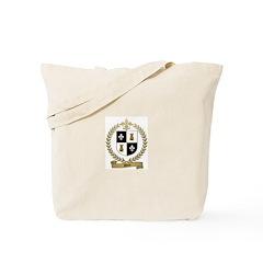 MIUS Family Crest Tote Bag