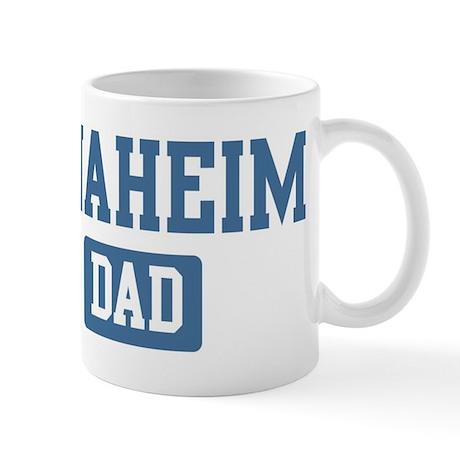 Anaheim dad Mug
