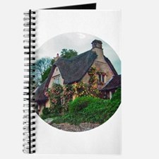 English cottage Journal