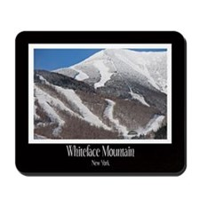 Winter On Whiteface Mousepad