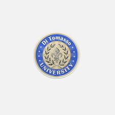 Di Tomasso Last Name University Mini Button