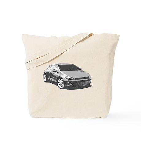 Scirocco Tote Bag