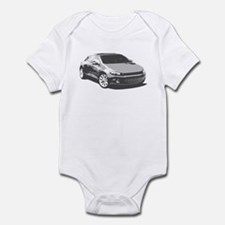 Scirocco Infant Bodysuit