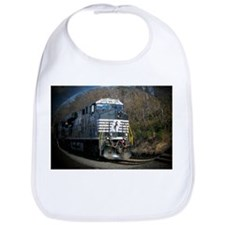 Cute Norfolk southern Bib