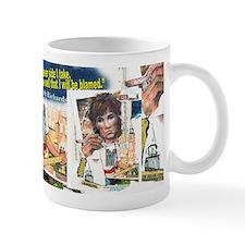 Rock n' Roll Richards' Mug