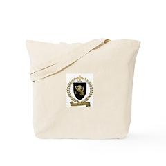 MIRANDE Family Crest Tote Bag