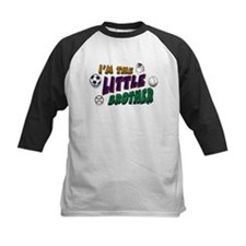 Little Brother Sports Tee