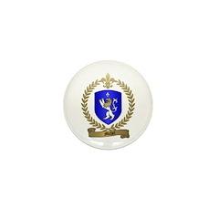 MICHEL Family Crest Mini Button (100 pack)