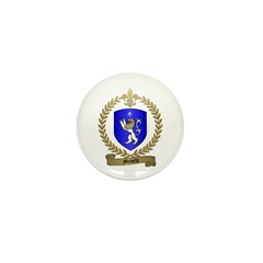 MICHELLE Family Crest Mini Button (10 pack)