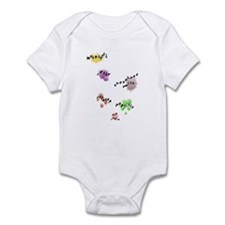 Messy Eater - Infant Bodysuit