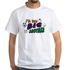 Big Brother Sports Shirt