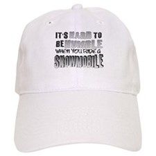 Hard to be Humble Hat