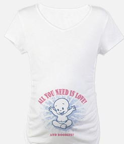 All You Need -2c Shirt