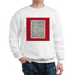 Christmas Quilt Sweatshirt