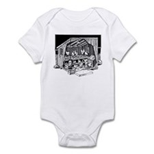 Which Came First? (TPOTE)3 Infant Bodysuit