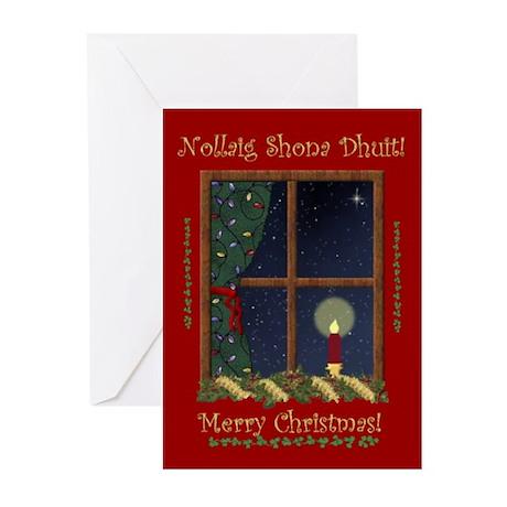 Lighting the Way Home Christmas Cards (10)