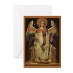 Heavenly Angel Christmas Cards (10)