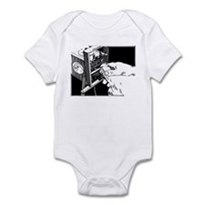 Which Came First? (TPOTE)4 Infant Bodysuit