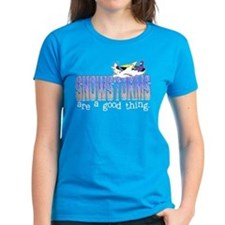 Snowstorms - Good Thing Tee