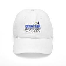 Snowstorms - Good Thing Baseball Cap