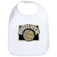 Boulder Basketball Bib