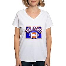 Denver Football Shirt