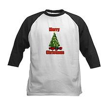 Merry christmas beer tree Tee