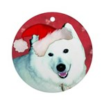 Blizzard Ornament (Round)