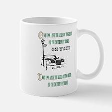 TwiceuponaTime Mugs
