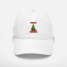 Redneck beer christmas tree Baseball Baseball Cap