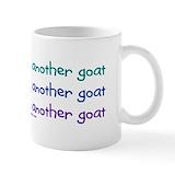 Boer goat Coffee Mugs