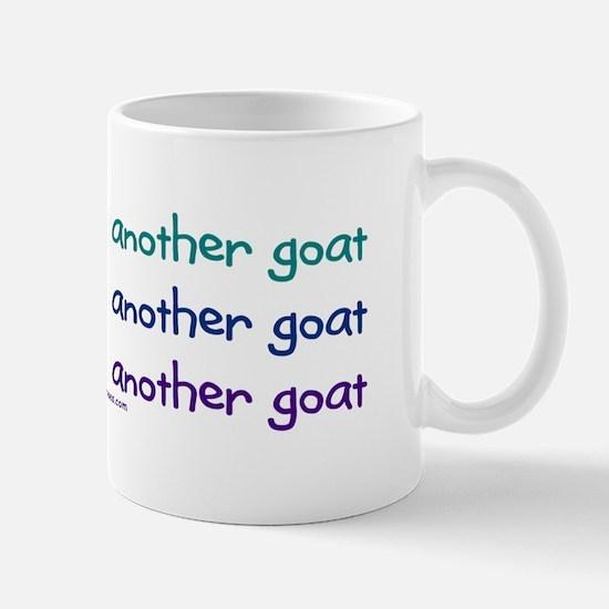Another goat, funny Mug