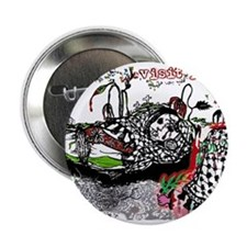 "palestine freedom 2.25"" Button"