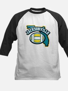 Jacksonville Football Tee