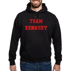 Team Kennedy Hoodie