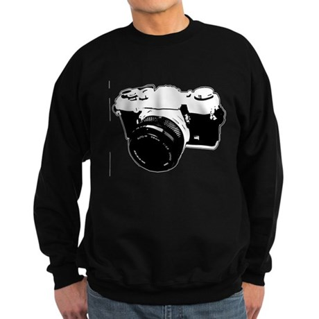 Photographer Sweatshirt (dark)