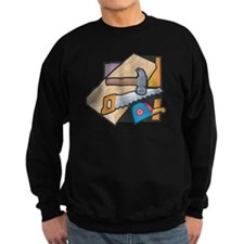 Carpentry Sweatshirt