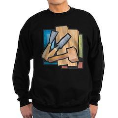 Carving Sweatshirt