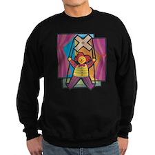 Puppetry Sweatshirt