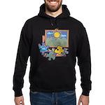 Jigsaw Puzzle Hoodie (dark)