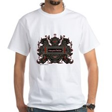 Vampire Ballet Crest Shirt